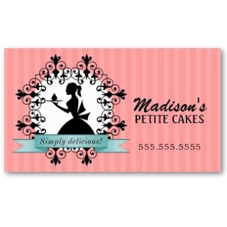 187 best bakery business cards images on pinterest bakery business business card showcase by socialite designs cupcake business cards bakery business cardselegant reheart Images
