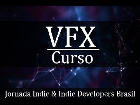 Curso de, Efeitos Visuais VFX