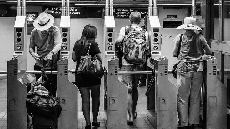 For One-Hour Delivery In NYC, Amazon Takes The Subway | Fast Company | Business + Innovation