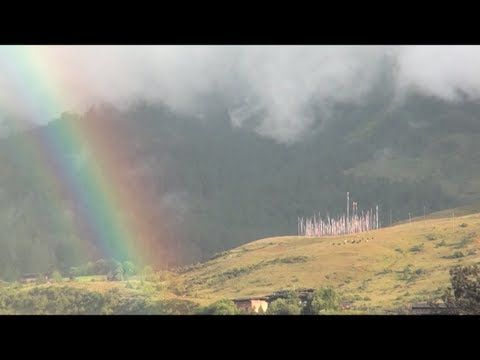Bhutan's Gross National Happiness - YouTube