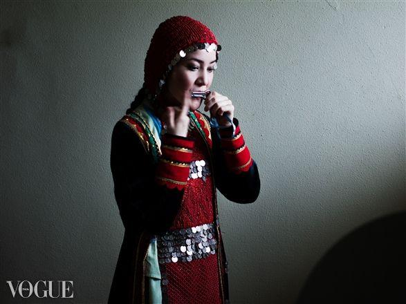 башкирский национальный костюм - Поиск в Google