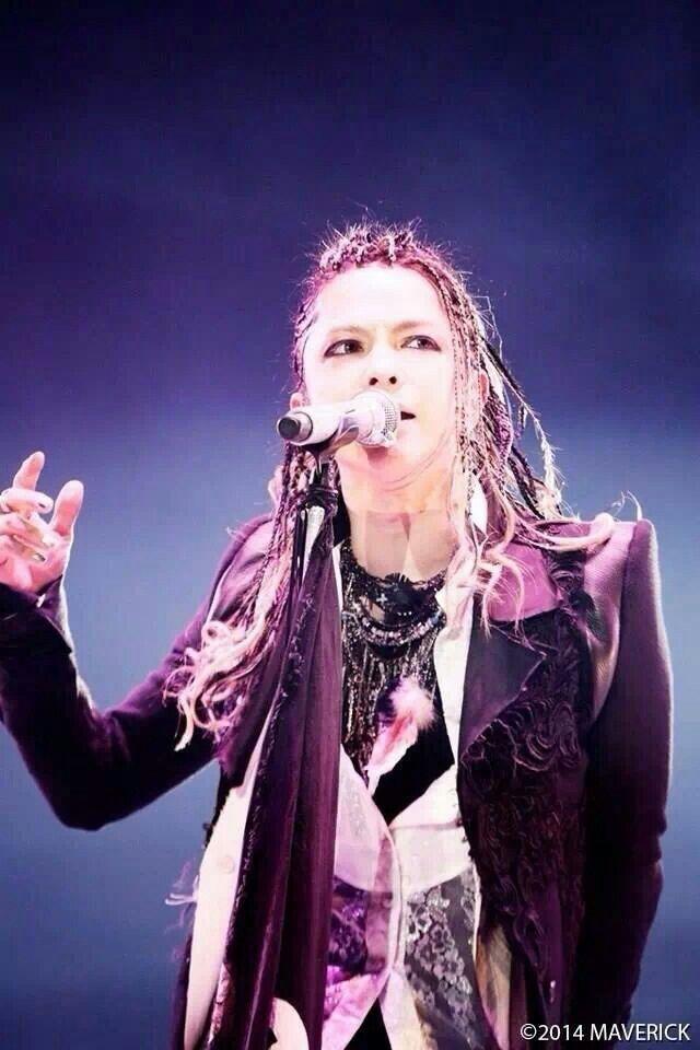 Hyde. L'arc~en~Ciel