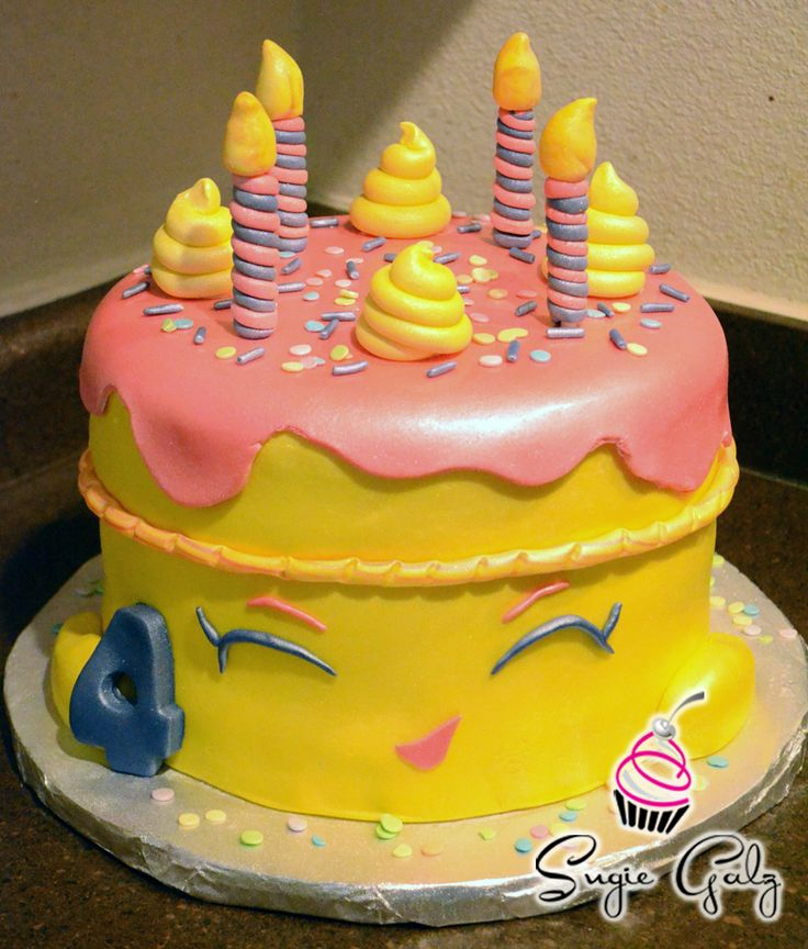 160 Best Birthday Cake Fun Images On Pinterest Custom Birthday