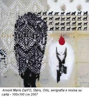 Arnold Mario Dall'o