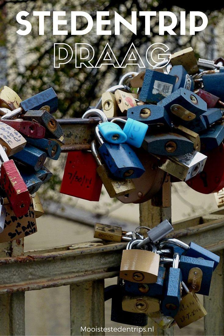 Heb je zin in een stedentrip Praag? Logisch! Praag is één van de mooiste steden in Europa. Bekijk alle bezienswaardigheden en tips over Praag | Mooistestedentrips.nl
