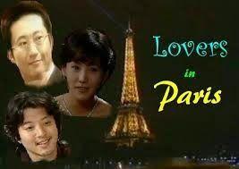 Seriale Sud Coreene : Lovers in Paris