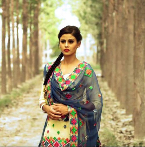 """punjabisuits: """" Punjabi Fashion Blog """" Punjabi Fashion Blog"""