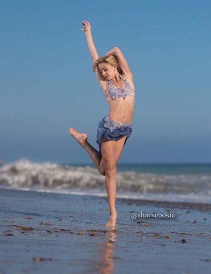 Sharkcookie photography is amazing, look what they did for Chloe Lukasiak
