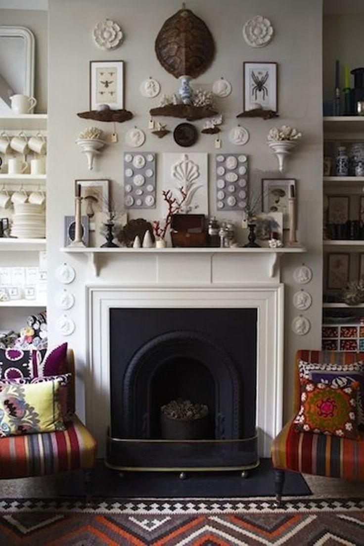 90 best fireplace decor images on pinterest fireplace design