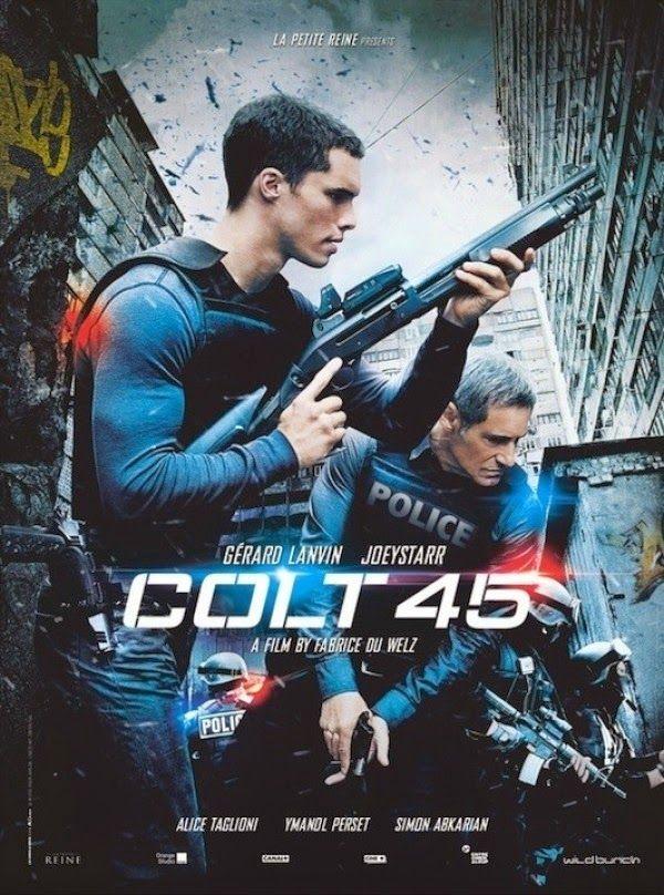Descargar Peliculas y Revistas GRATIS: Pelicula Colt 45 (Español) (2014)