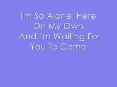 Basshunter - All i Ever Wanted (With Lyrics)