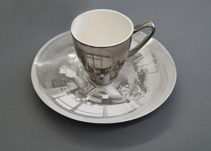 Porcelánový set 360°