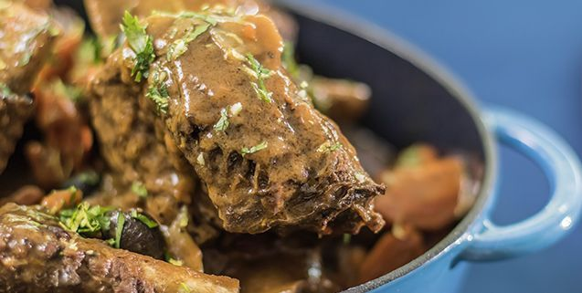 65 best sarah benjamins recipes images on pinterest asian food provencale beef stew asian food channel forumfinder Gallery