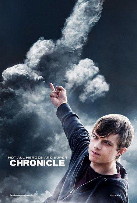 Chronicle Preview Q A With Josh Trank 2012 Movie Movie Posters Good Movies