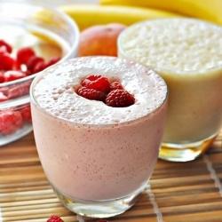 fruit ninja healthy fruit shakes recipes
