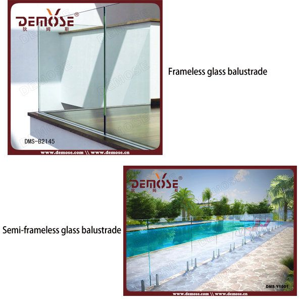 Someone asked how much is glass balustrading per meter on ask.com, some answered frameless balustrades cost around $319 per meter, while the normal glass balustrade will go for around $230. Balustrade with hand-railing is $165 per meter, while semi-frameless pool fencing costs about $140 per meter.    According to Demose sales history, don't agree the answer above. Anyhow, the cost of glass balustrade is impossible up to $319 per meter. The price of glass balustrade maybe varied according…