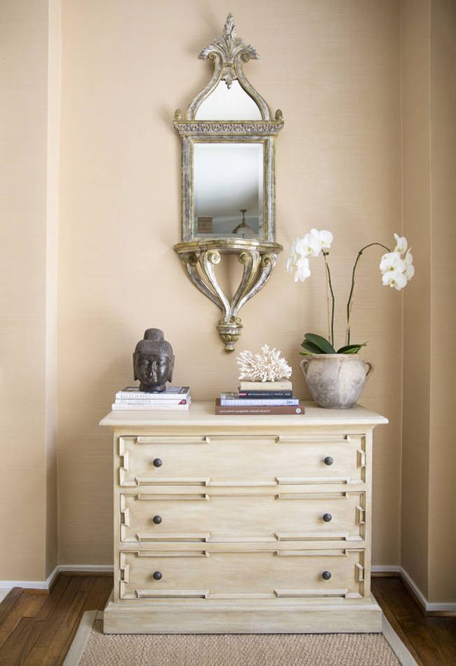 love this dresser for the nursery
