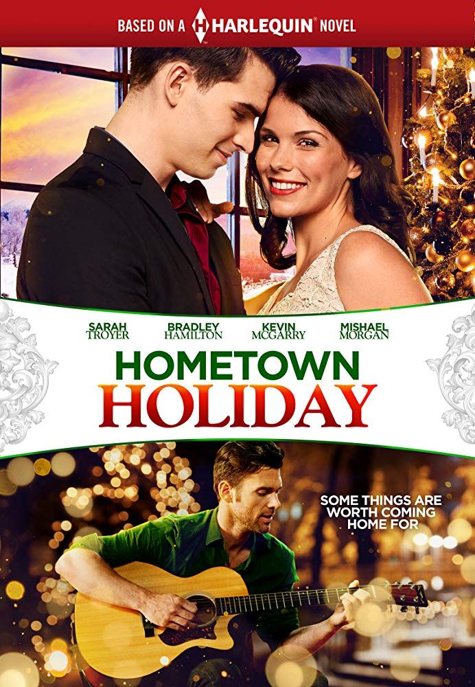 Hometown Holiday (2018) Romance | TV Movie 2018 | Hallmark ...