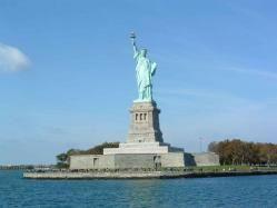 Estatua de la Libertad (USA)