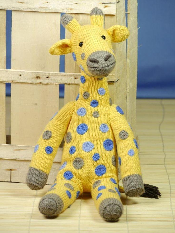 192 best Amigurumi - Knitting & crochet images on Pinterest ...