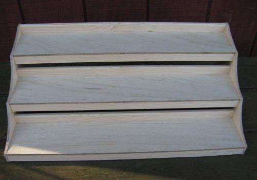 Riser Craft Show Display by Wudls Woodshop, http://www.amazon.com/dp/B002WV2N4Q/ref=cm_sw_r_pi_dp_YQLsrb1VAJJEH/181-2673657-9253203