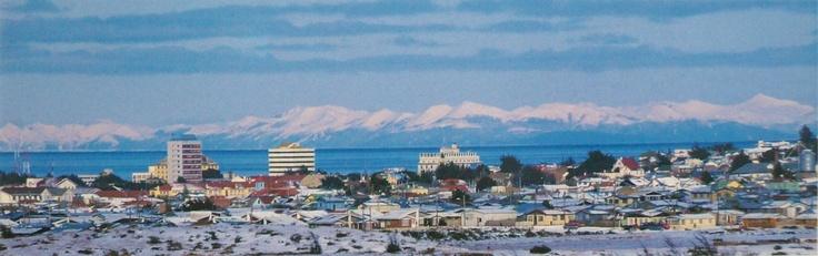 Punta Arenas Stop number 7!