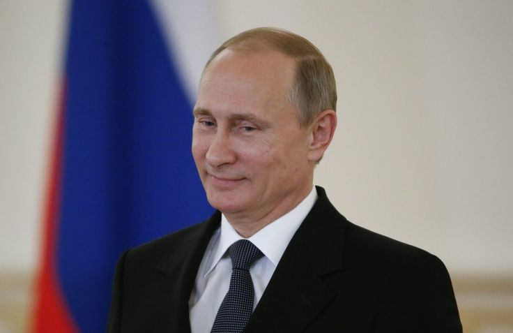 Russia loves Putin. The rest of the world? Not so much. - The Washington Post