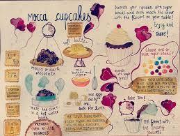 Resultado de imagen para illustrated recipes