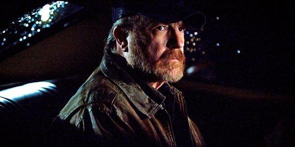 """Jim Beaver in """"Supernatural"""""""