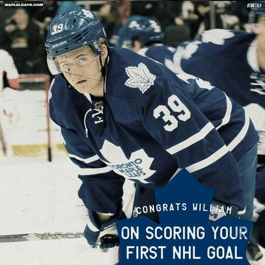 William Nylander, Toronto Maple Leafs