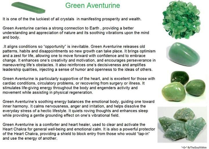 25 best ideas about green aventurine on lucky