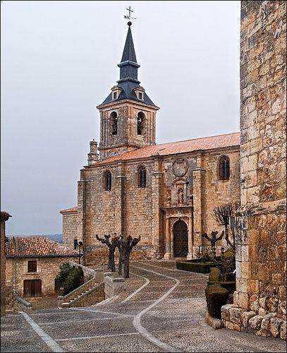 Lerma Burgos,  Spain                                                                                                                                                                                 Más