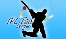 IPL T20 League: Get IPL 7 live updates with IPL 2014 season live scorecard, IPL live streaming video with online tickets booking, points table, statistics, records & more