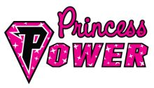 Princess Power dance camp