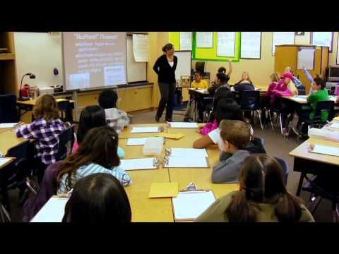 Teaching Channel Video: Tough to Teach: Slavery in America -- teaching slavery in America to elementary students #blackhistorymonth