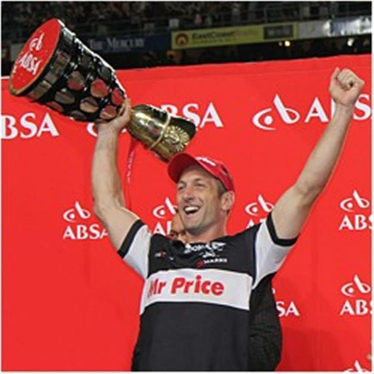 Currie Cup Champions 2010