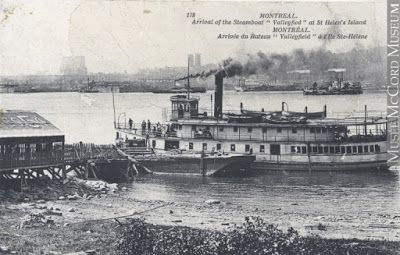 Genealogy: Beyond the BMD: Steamboats - Ships, Captains, Passengers and Disas...