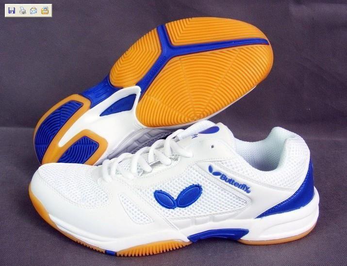 Обувь по настольному теннису