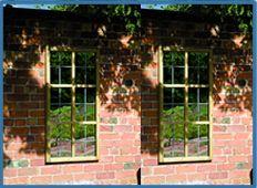 Garden Mirrors - Specialist outdoor mirrors
