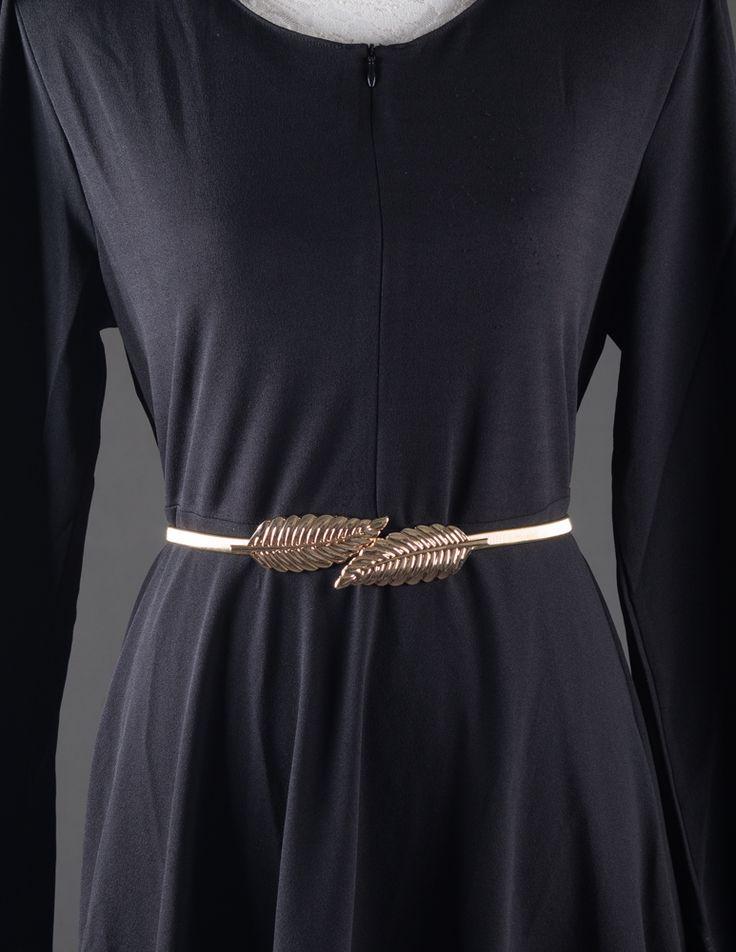 Padankan Metal Spring Belt by @edzmalaysia dengan blouse atau maxi dress anda. Confirm nampak lain dari yang biasa. Dapatkan sekarang di ...