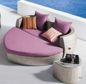 Eclectic Outdoor Lounger Furniture - OpulentItems.com