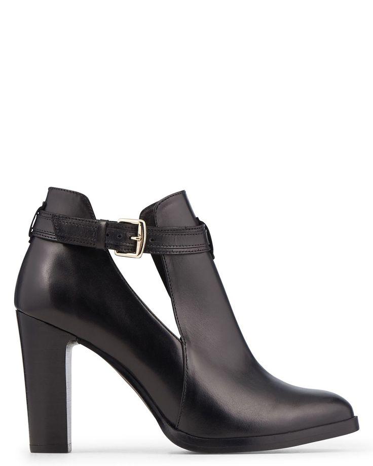 Découvrir en ligne tous les modèles de Boots - Beryl femme de la Collection Minelli de l'année 2016