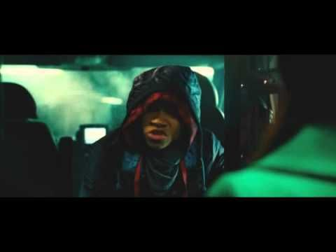 Day 64 Attack The Block