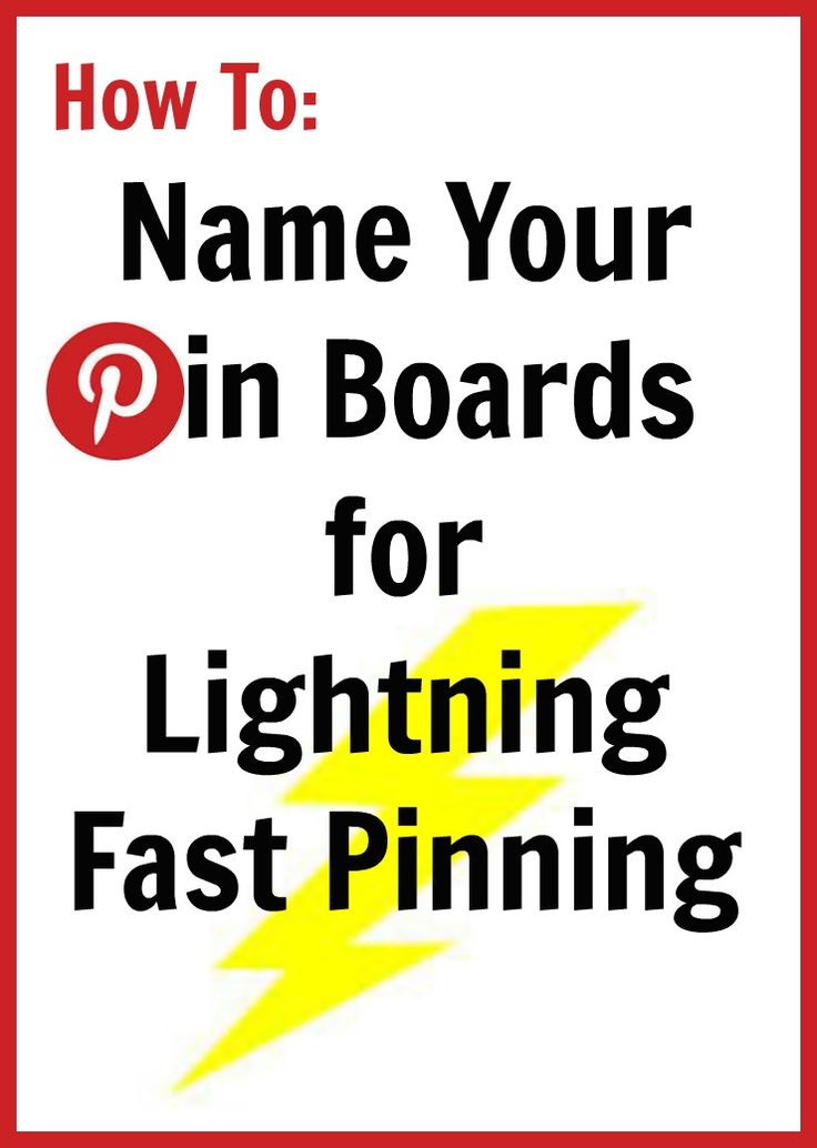 Pin quicker, no matter if you are pinning to one board or multiple boards. Using this method will save you tons of time on Pinterest.