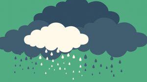BMKG Waspadai Hujan Sepanjang Hari di Jabodetabek