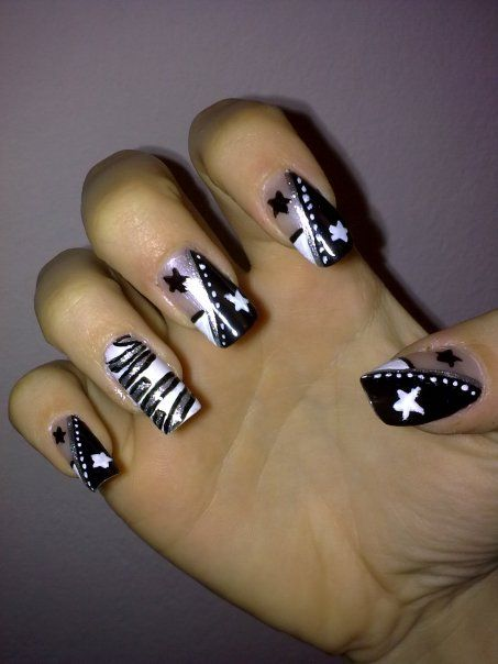 Top 25+ Best Acrylic Nail Designs Pictures Ideas On
