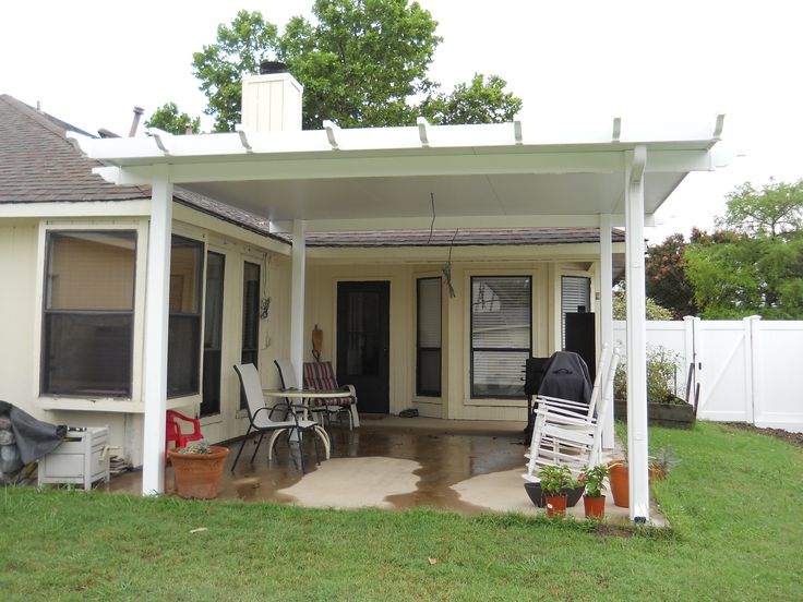 43 Best Images About Patio Covers On Pinterest Vinyls