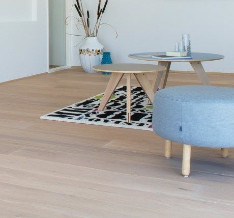 Wood floor maintenance:  Do's and don'ts –– Helpful advice on how to maximize the durability and beauty of your flooring with proper cleaning and maintenance. www.wocadenmark.com
