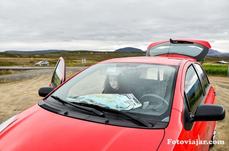 Alugar carro na Islândia, rent-a-car Islândia