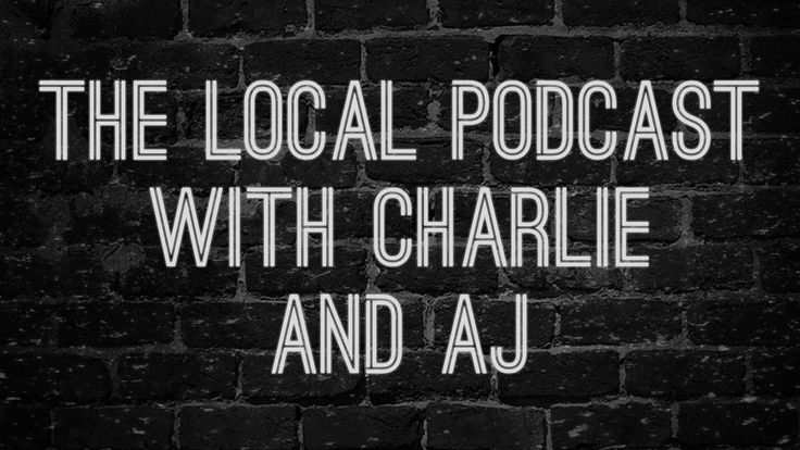 """Check out my episode """"The Local Podcast Episode 6"""" on Anchor: https://anchor.fm/thelocalpodcast/episodes/f250d0 #comedy #podcast"""